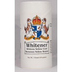 Whitener CROWN ROYALE