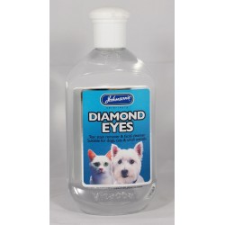 Diamond Eyes  VITA COAT