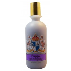 Puppy Shampoo CROWN ROYALE