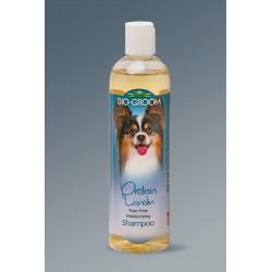 Protein Lanolin Shampoo -  BIO-GROOM