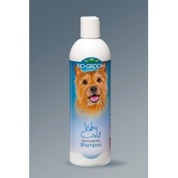 Wirry Coat / Harsh Coat  BIO-GROOM