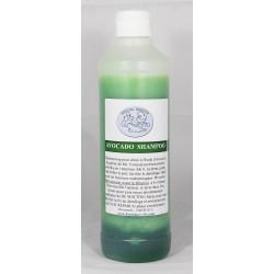 Avocado Shampoo SPECIAL MASTER