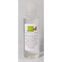 Liquide Silk Serum   PET SILK
