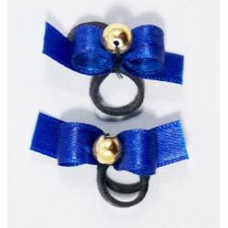 Nœud simple - Élastique