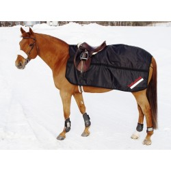 Couvre reins long imperméable Back on track