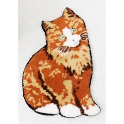 Tapis Chat Dry Beding