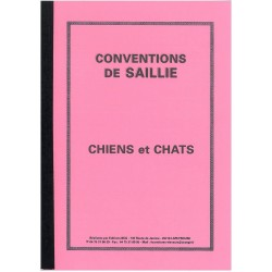 Convention de Saillie