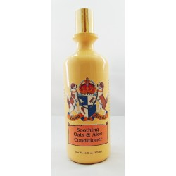 Soothing Oats & Aloe Conditioner CROWN ROYALE