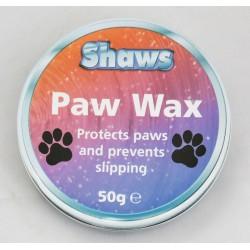 Paw Wax Antiglisse