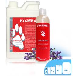 Bio Stop  DIAMEX
