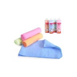 serviette absorbante