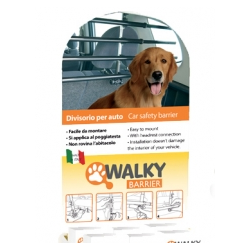 WALKY Barrier