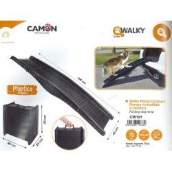 WALKY Ramp Compact