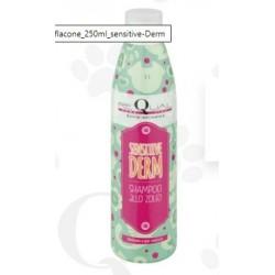 Sensitive Derm Shampoo REQUAL