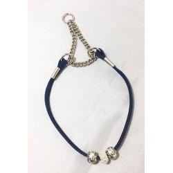 Collier Perles avec chaînette