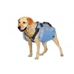 Harnais réglable avec sacs de rangement